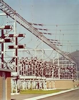 Substation Equipment | Power Line Insulators | Line Hardware